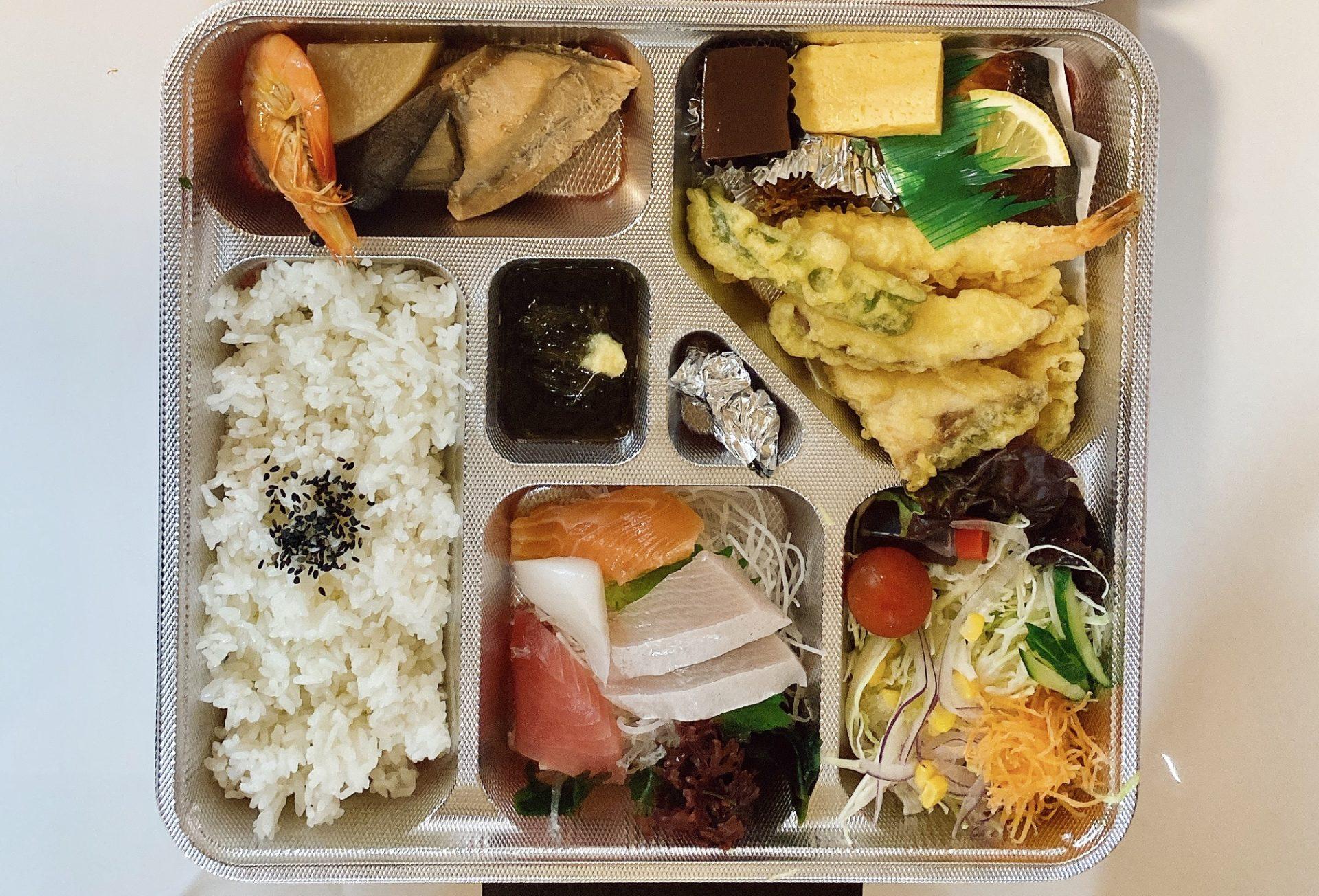 【岡山市東区のテイクアウト】長船駅から8分 海鮮丼 魚しんのテイクアウトが豪華でコスパいい!