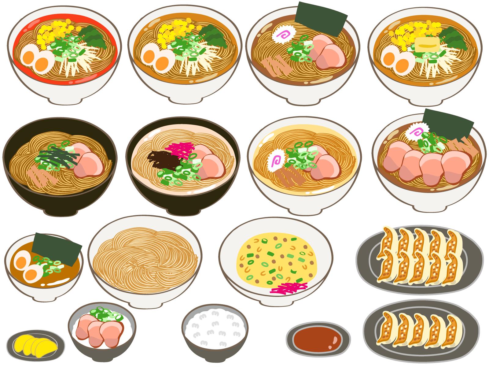 岡山駅周辺のラーメン店12選!豚骨・鶏ガラ・煮干し・・・でもまだまだ美味しいラーメン店は沢山ある!