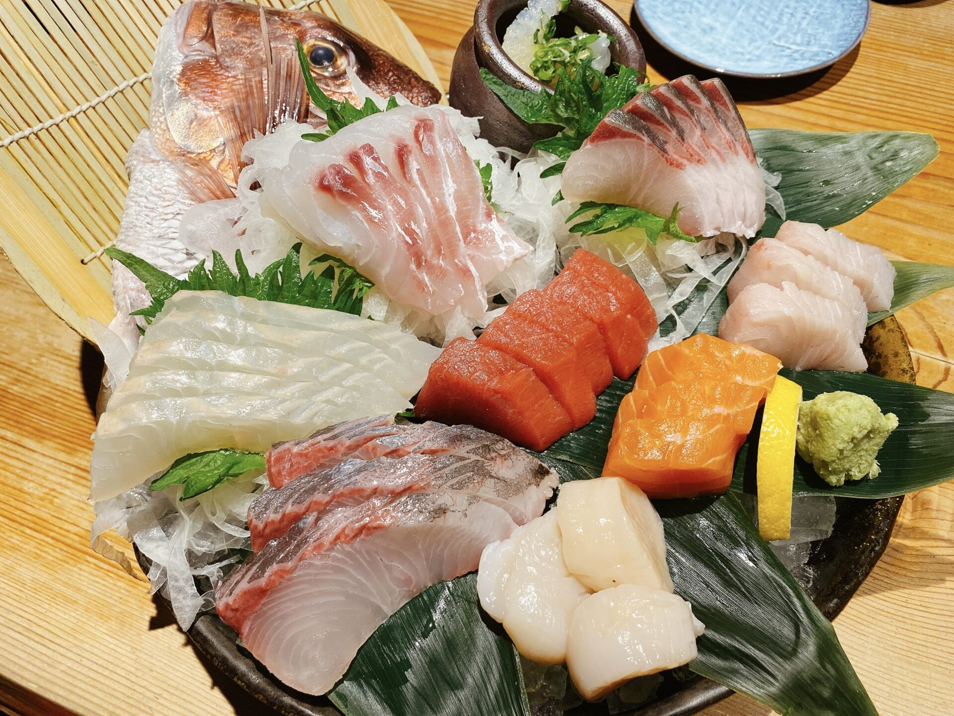 西大寺駅から車で2分 居酒屋【旬彩 しんすけ】ランチ営業が無いので夕食を兼ねて初訪問!刺身をはじめ魚料理が美味しいお店!