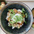 西大寺駅から車で4分【Cafe Lapine(カフェ ラピーヌ)】素敵なランチを頂きマリトッツォと弁当もテイクアウト!