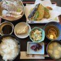 瀬戸内市【味角(みかく)】新鮮な刺身の厚さがスゴイ!!ランチタイムは魚介と豚ロースに舌鼓!